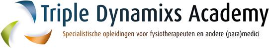 Triple Dynamixs Academy Logo