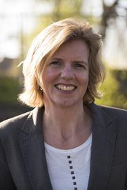 Foto van Marieke van Erkelens